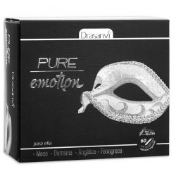Pure Emotion Mujer - 60 Cápsulas [Drasanvi]