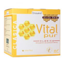 Vitalpur Cásica - 20 Viales [Drasanvi]