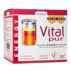 Vitalpur Energy - 20 Viales [Drasanvi]