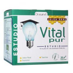 Vitalpur study - 20 Vials