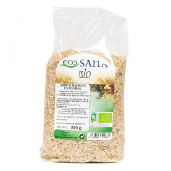 Arroz Basmati Integral - 500g