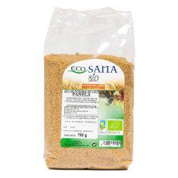 Azúcar Integral de Caña Panela - 750g [Ecosana]