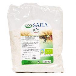 Harina de Trigo Integral - 1kg [Ecosana]