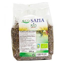 Semillas de Chia - 250g [Ecosana]