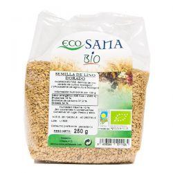 Semillas de Lino Dorado Bio - 250g