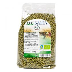 Soja Verde (Soy) - 500g [Ecosana]