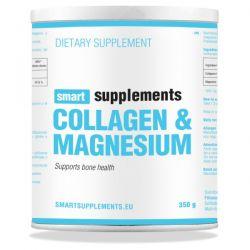 Colageno y Magnesio - 350 g