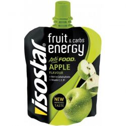 Fruit & carbs Energy Actifood - 90g [Isostar]