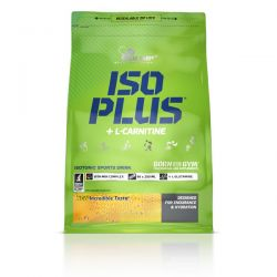 Iso Plus + L Carnitina - 1505 g