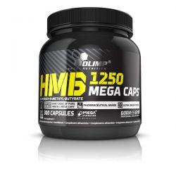 HMB 1250 - 300 Mega Caps