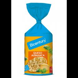 Tortitas de Maíz - 125g [Bicentury]