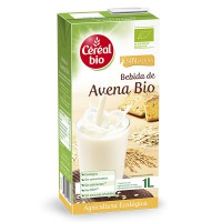 Bebida de Avena - 1l [cerealbio]