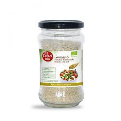 Sésamo Molido tostado con sal - 100g [cerealbio]