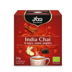 India Chai - 24g [yogi organic]