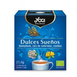 Dulces Sueños - 21,6 g [yogi organic]