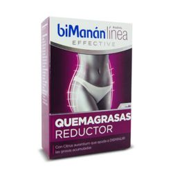 quemagrasas reductor 24 g