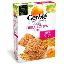 Galletas de Fibra Activa - 400g [Gerblé]