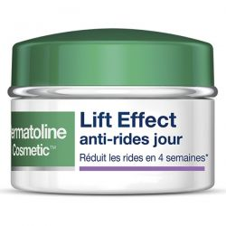 Lift Effect Antiarrugas Gel - 50ml [dermatoline]