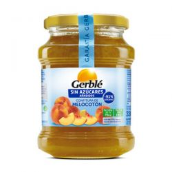 Mermelada sin Azucares Añadidos - 330g [Gerblé]