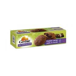 Cookies de Chocolate Sin Gluten - 150g [Greblé]