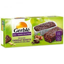 Brownie Sin Gluten - 150g [Gerblé]
