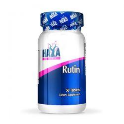 Rutina - 50 tabletas [haya labs]