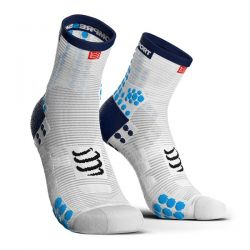 Calcetines Running Altos PRSV3 [Compressport]