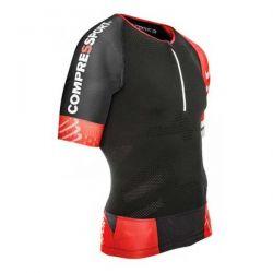 Camiseta Ciclismo TR3 Aero [compressport]