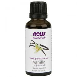 Aceite de Vainilla en jojoba - 30 ml [now foods]