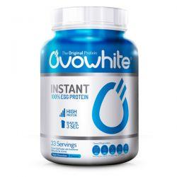 OvoWhite Instant (Proteína de Huevo Instantanea)- 450g [ovowhite]