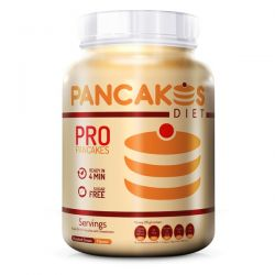 Pancakes Pro - 1.5 kg [Pancakes Diet]