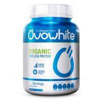 OvoWhite Organic (Proteína de Huevo Órganica) -1000g