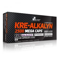 Krealkalyn 2500 - 120 Mega Caps