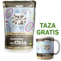 Semillas de Chía - 350g