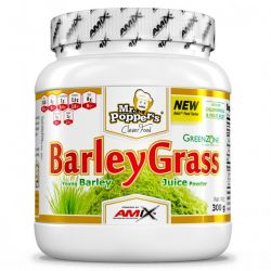 Barleygrass - 300g [Mr Poppers Amix]