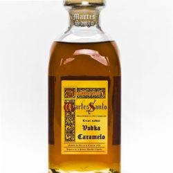 Vodka Caramelo - 700ml [martes santo]