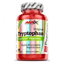 PepForm Tryptophan Peptides - 90 cápsulas [amix]