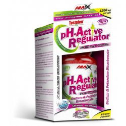 Ph active regulator - 120 capsules