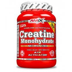 Creatina Monohidrato Micronizada - 1kg [Amix]