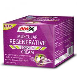 Muscular Regenerative Booster Cream - 200ml [Amix]