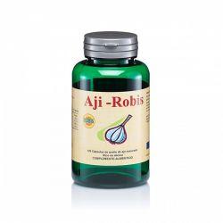 Aji robis (aceite de ajo) - 125 Capsulas [Robis]