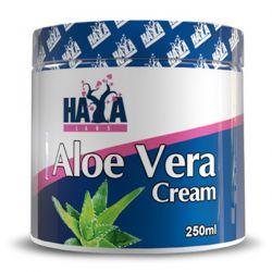 Crema de Aloe Vera - 250ml [Haya Labs]