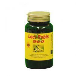 Leci-robis 500 mg - 100 cápsulas