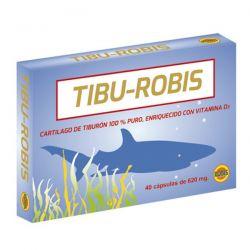 Tibu robis 40 cápsulas [robis]