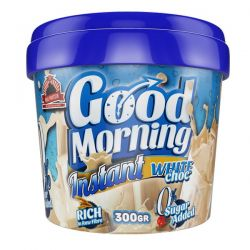 Good Morning Instant - 300g [Max Protein]
