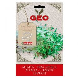 Alfalfa germinar geo - 40 g [biocop]