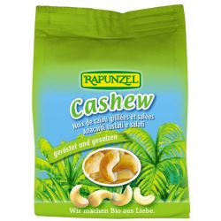 Salted toasted cashew rapunzel - 100g