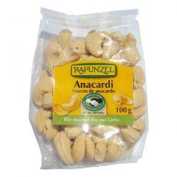 anacardos rapunzel - 100g [biocop]