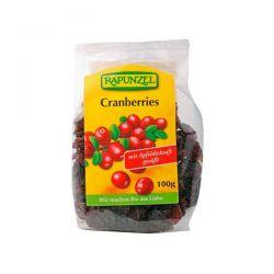 anacardo rojo cranberries rapunzel - 100 g [biocop]