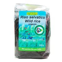arroz salvaje rapunzel - 200 g [biocop]